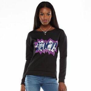 Juicy Couture Sequins juicy sweater
